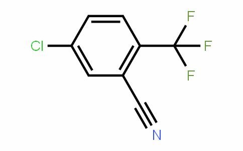 5-Chloro-2-(trifluoromethyl)benzonitrile