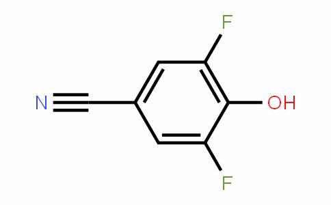 3,5-Difluoro-4-hydroxy benzonitrile