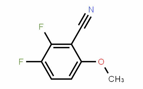 2,3-二氟-6-甲氧基苯甲腈