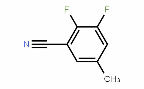 2,3-二氟-5-甲基苯腈