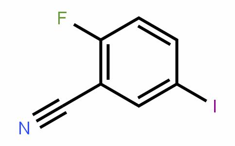 2-Fluoro-5-iodobenzonitrile