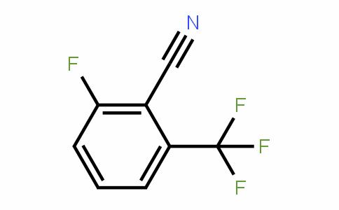 2-Fluoro-6-(trifluoromethyl)benzonitrile