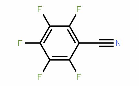 2,3,4,5,6-Pentafluorobenzonitrile