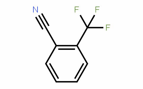 2-(Trifluoromethyl)benzonitrile
