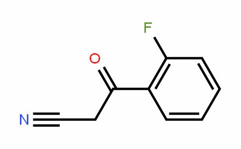 2-Fluorobenzoylacetonitrile