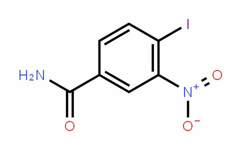 4-Iodo-3-nitrobenzamide