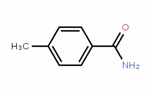 4-Methylbenzamide
