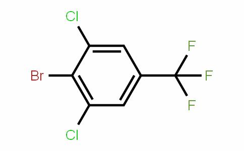 4-溴-3,5-二氯三氟甲苯