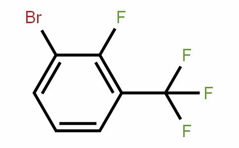 3-Bromo-2-fluorobenzotrifluoride