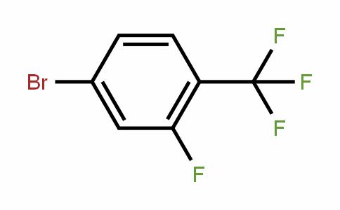 4-Bromo-2-fluorobenzotrifluoride