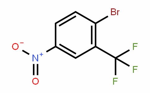 2-Bromo-5-nitrobenzotrifluoride