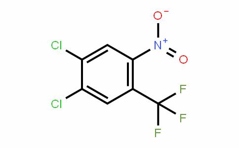 4,5-Dichloro-2-nitrobenzotrifluoride