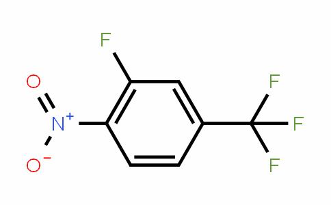 3-Fluoro-4-nitrobenzotrifluoride