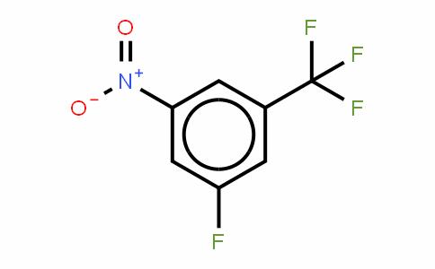 3-氟-5硝基三氟甲苯