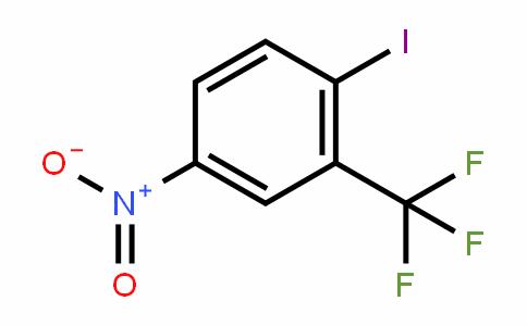 2-Iodo-5-nitrobenzotrifluoride