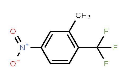 2-Methyl-4-nitrobenzotrifluoride