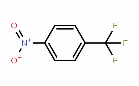 4-Nitrobenzotrifluoride