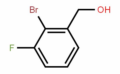 (2-Bromo-3-fluorophenyl)methanol