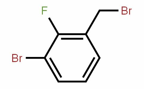 3-Bromo-2-fluorobenzyl bromide