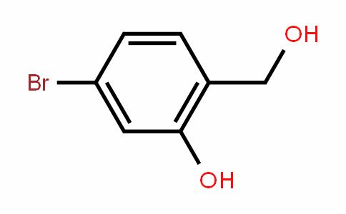 5-溴-2-羟甲基苯酚