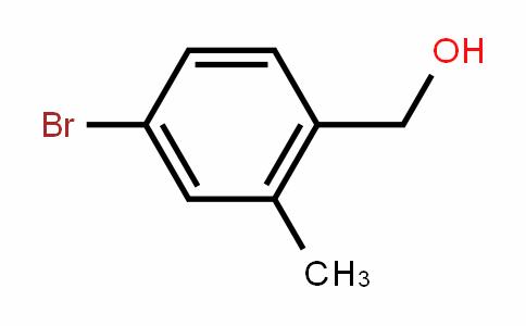 4-Bromo-2-methylbenzyl alcohol