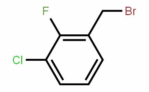 3-Chloro-2-fluoro benzyl bromide