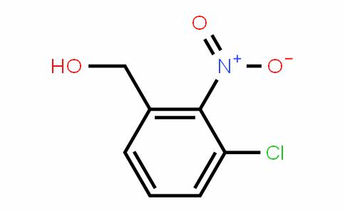 3-Chloro-2-nitrobenzyl alcohol
