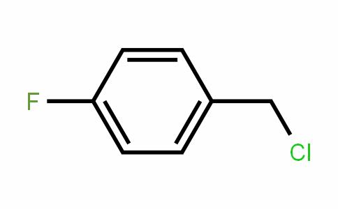 4-Fluorobenzyl chloride