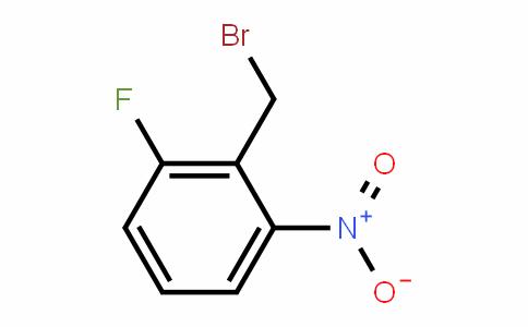 2-Fluoro-6-nitrobenzyl bromide