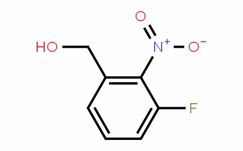 3-Fluoro-2-nitrobenzyl alcohol