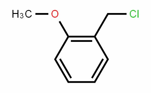 2-Methoxybenzyl chloride