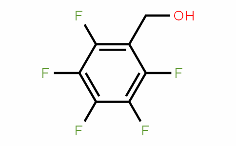 2,3,4,5,6-Pentafluorobenzyl alcohol