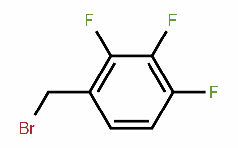 2,3,4-Trifluorobenzyl Bromide