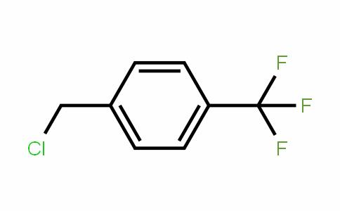 4-(Trifluoromethyl)benzyl chloride