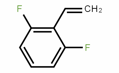 2,6-Difluorostyrene