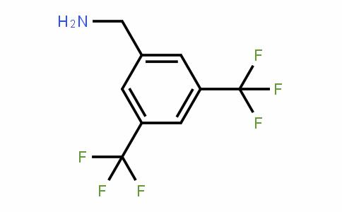 3,5-Bis(trifluoromethyl)benzylamine