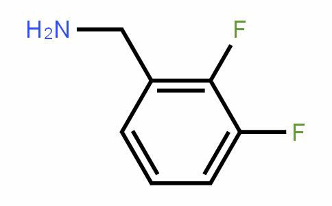 2,3-Difluorobenzylamine