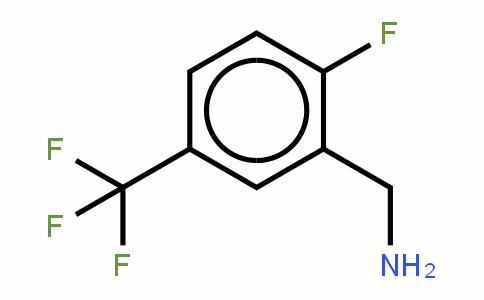 2-Floro-5-(trifluoromethyl)benzylamine