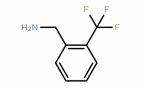 2-Trifluoromethylbenzylamine
