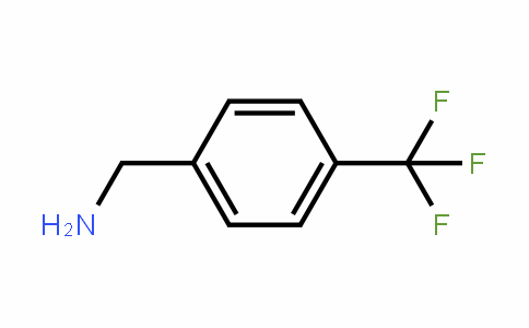 4-(Trifluoromethyl)benzylamine
