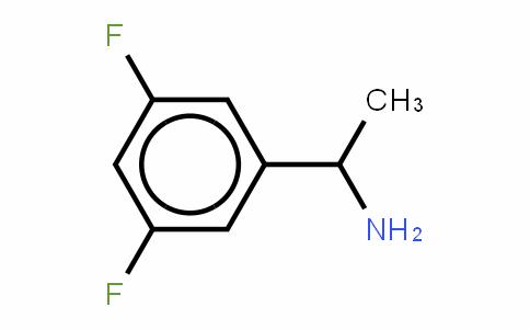 1-(3,5-Difluorophenyl)ethyalmine