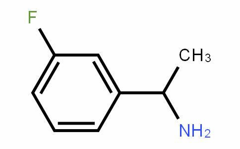 1-(3-Fluorophenyl)ethylamine