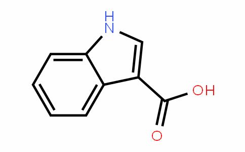 吲哚-3-羧酸
