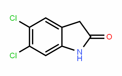 5,6-dichloroindolin-2-one