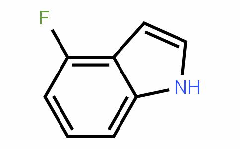 4-Fluoroindole