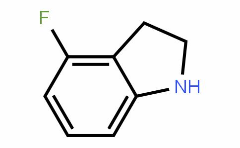 4-Fluoro-2,3-dihydro-1H-indole