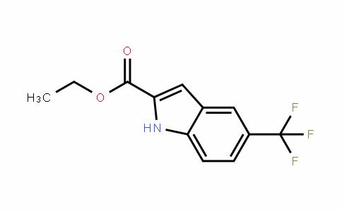 Ethyl 5-(trifluoromethyl)indole-2-carboxylate