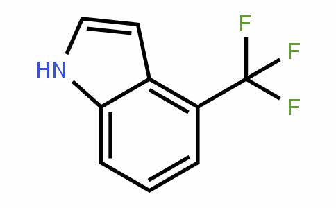 4-(Trifluoromethyl)indole