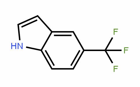 5-(Trifluoromethyl)indole