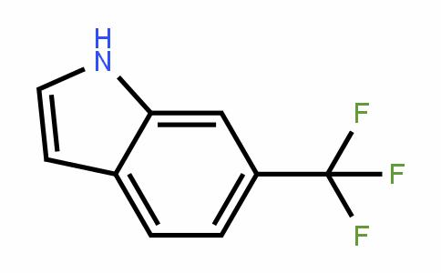 6-(Trifluoromethyl)indole